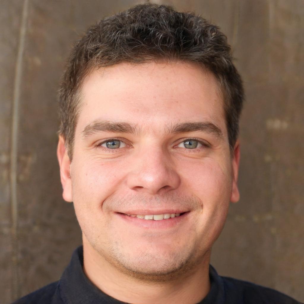 Caleb Rhoades
